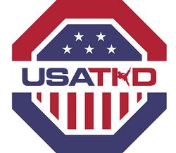 usa tkd new logo