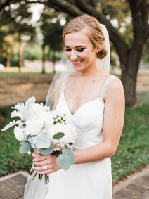Bridal Makeup | Photographer: Sweet Nest Photography