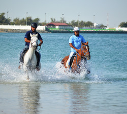 Akram and Imdad