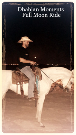 Amru Full Moon Ride