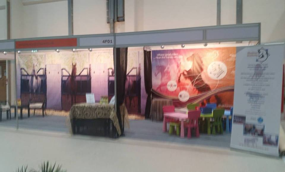 2015 stand