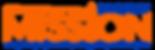 Back Bay Mission - Logotype Full Color N