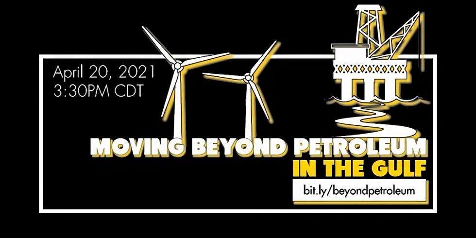 Moving Beyond Petroleum in the Gulf