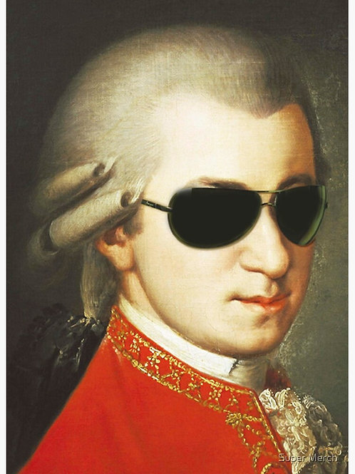 Mini Mozart Virtual Course