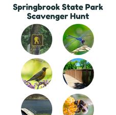 SpringbrookStatePark