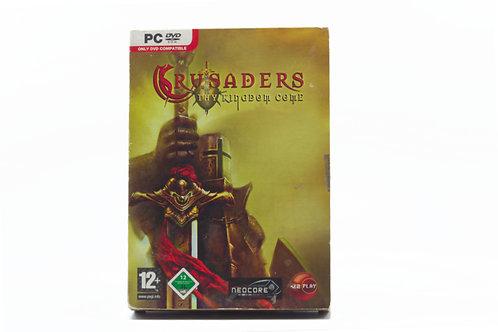 Crusaders Thy Kingdom Come - Big Box Games