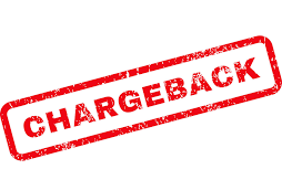 Customer Notice - Chargeback!