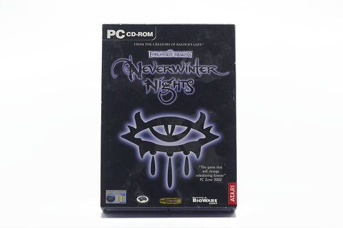 Neverwinter Nights -Forgotten Realms