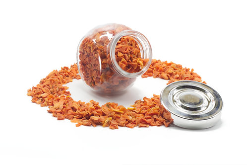 Carrot Flakes 20g