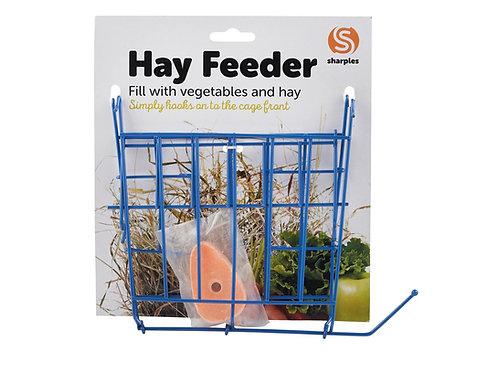 Sharples Hay feeder