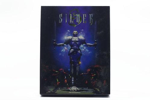 Silver - Big Box Games