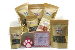 furry feast box