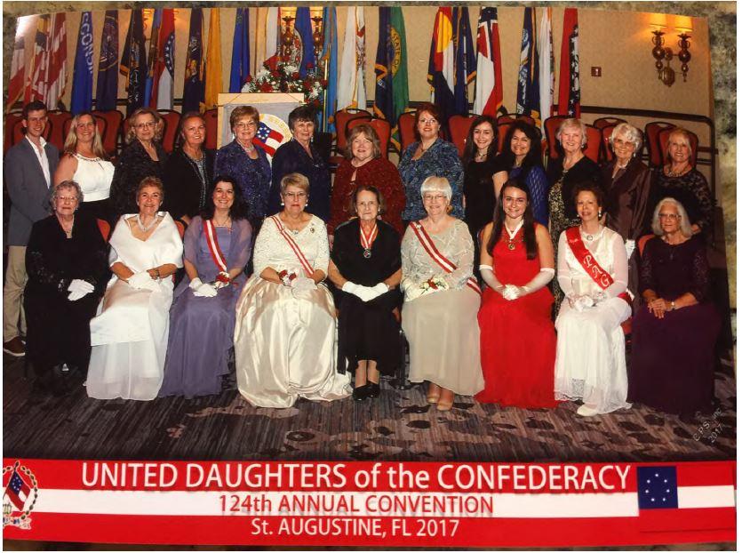 Texas members in San Augustine
