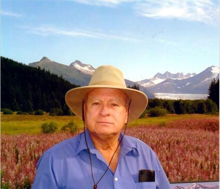 Donald Samuel Bille