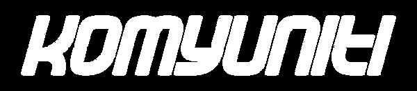 Komyuniti Logo - White.png