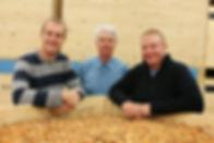 Ian, Gordon and Nathan Teetzel.JPG