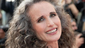 Les cheveux blancs font leur festival à Cannes