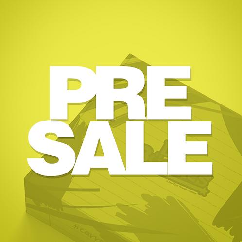 Pre-Sale: Subscription