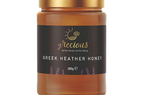 Heather Honey 280g