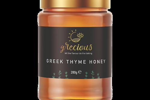 Thyme Honey  280g