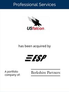 US Falcon