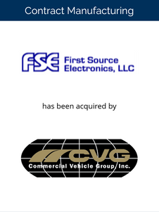 First Source Electronics