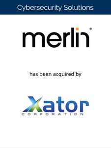Merlin's Cybersecurity Business