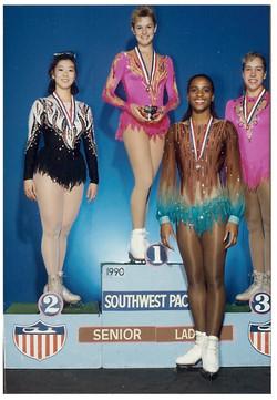 1990 Regionals