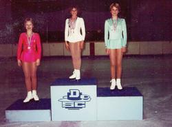 1982 Intermediate Regional Champion