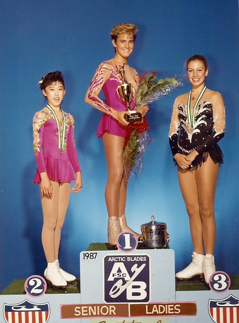 1987 Arctic Blades