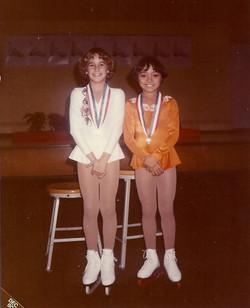 1981 Regionals-Juvenile 2nd Place