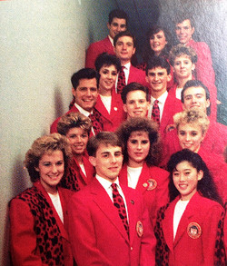 US Skate America Team