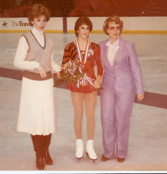 1984 US Nationals