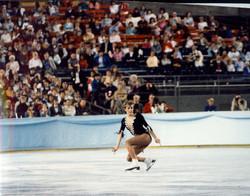 1987 Nationals Exhibition