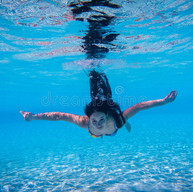 girl-dive-open-eyes-swimming-pool-young-