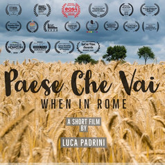 Paese Che Vai (When In Rome) Poster.jpg