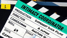 Intimacy Coordinator