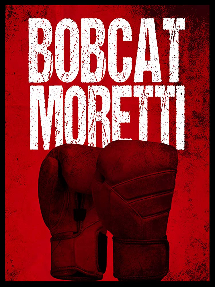 Bobcat Moretti