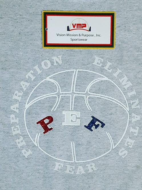 PEF MODE BASKETBALL