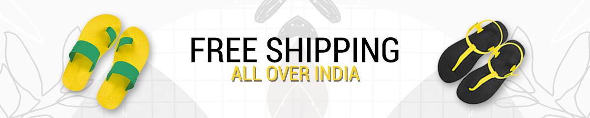 Moo Chuu India delivers for free all over India (except COD Orders)