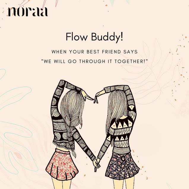 Social Media Post - Noraa