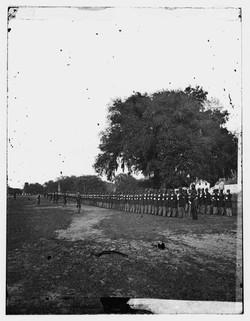 Beaufort, SC, ca. 1861