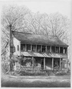 New Bern, NC, ca. 1776