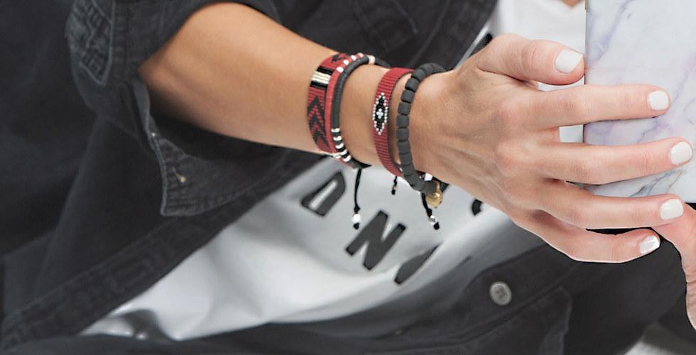 ESKIMOSS hand made jewelry