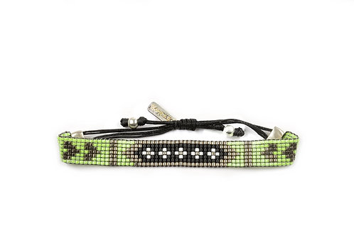 Mojo five star neon yellow