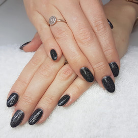 L'Evanescence ongles gel