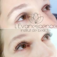 L'Evanescence / Extensions de cils