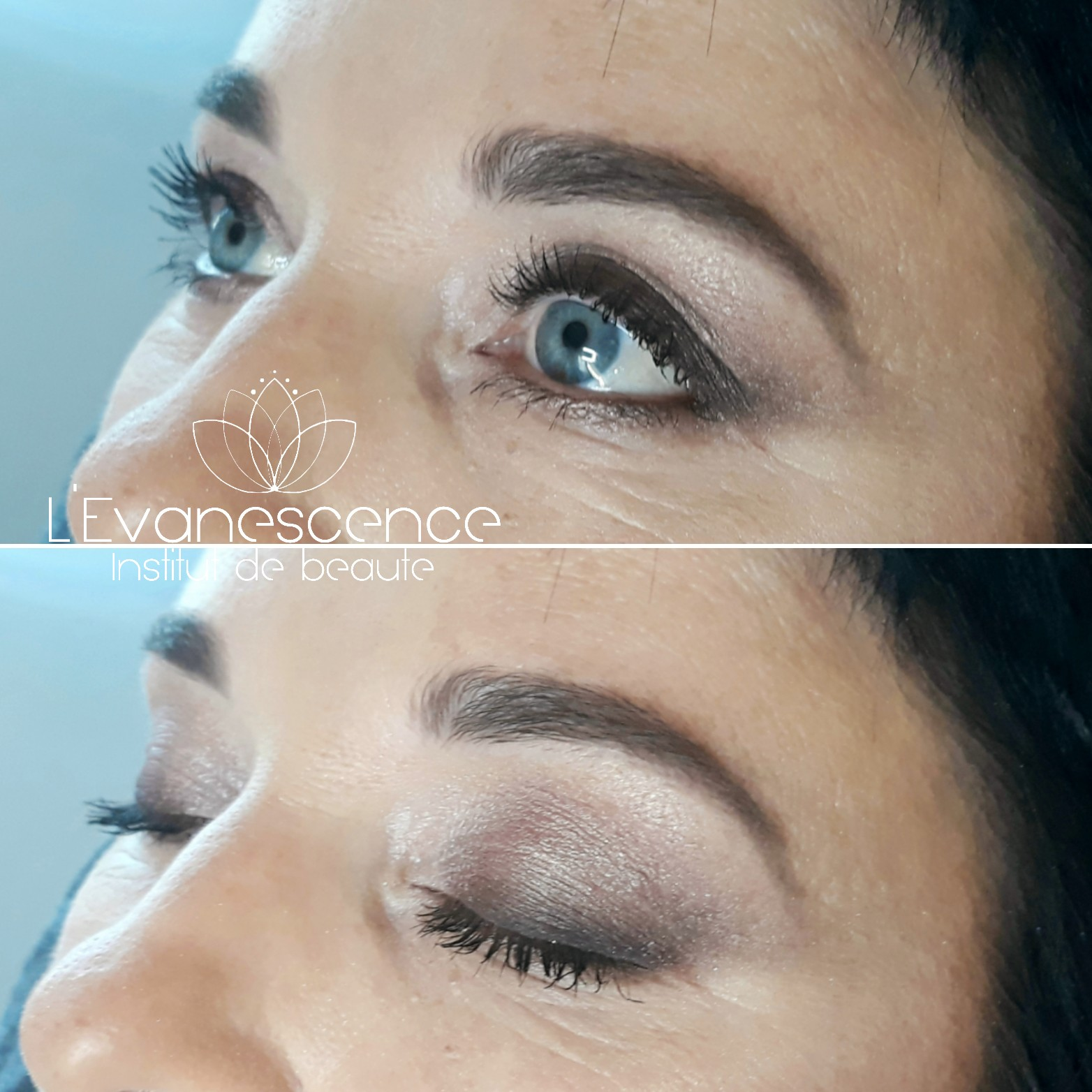 L'Evanescence Maquillage de soirée