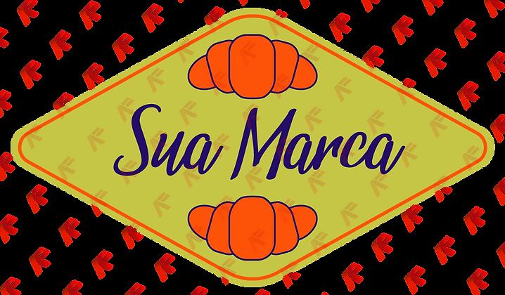 Logo Panificação