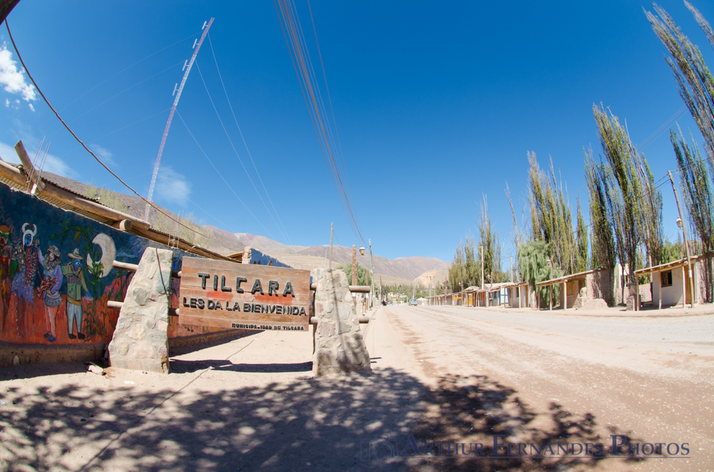 Tilcara - Argentina